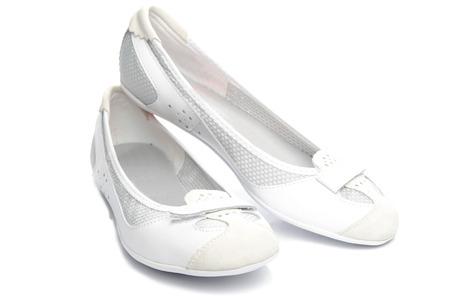womenīŋŊs: Women s Running Shoes Stock Photo