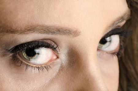 eye green: Hermosa Green Eye