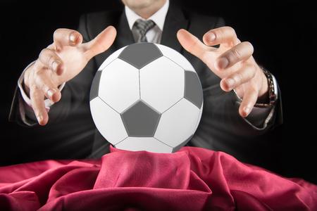 prognosticator: Football betting estimator looks at the crystal ball