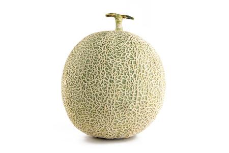Cantaloupe Melon Stock fotó