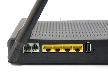 wlan: Wireless Router Network Hub