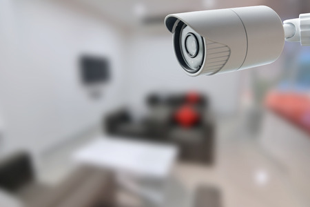 home security: CCTV Security Camera