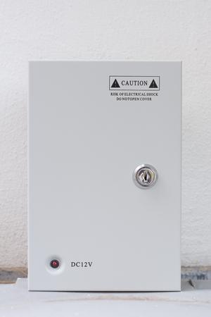 enclosures: Outdoor Electric Control box