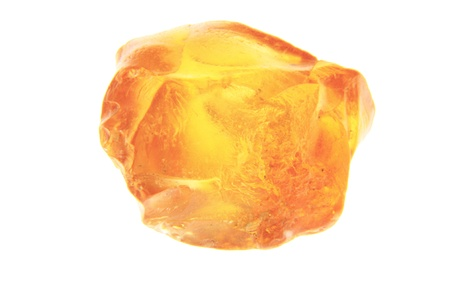 amber coloured: amber from the Baltic Sea, germany