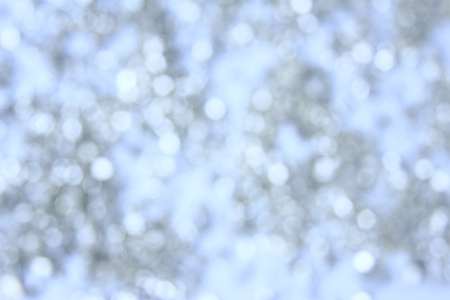 background consisting of light spots in gray, blue and white Stock Photo - 12114237