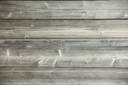 wooden planks: background structure of old weathered wood Stock Photo