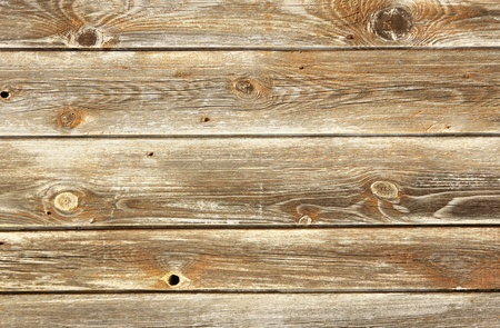 decoratively background consisting of old boards Stock Photo