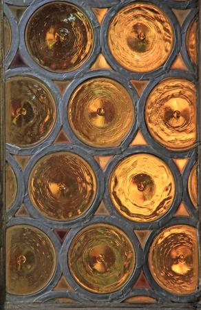 Slug in a medieval building in Germany Stock Photo - 13165735
