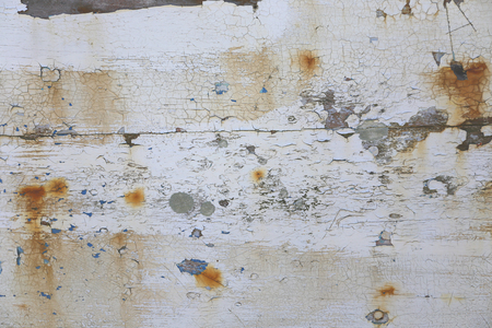 weathered: weathered wooden planks of a shipwreck