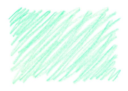 crayon scribble background green pastel crayon spot wax crayon