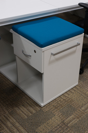 office cabinet: Office Storage Cabinet with lock Stock Photo