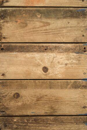 wood paneling: Vintage old wood horizontal wood paneling background