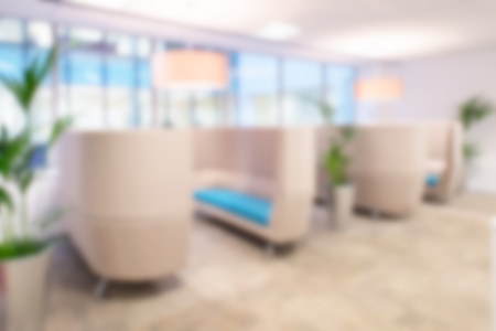 seating area: Commercial seating area, for relaxing and conversation.