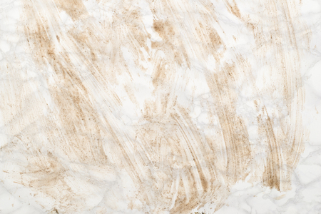 Dirty gray marble surface for backgrounds Imagens