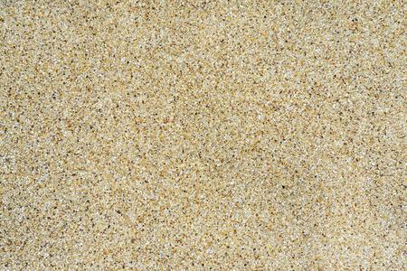 sandblasted: yellow sandblast wall texture floor background Stock Photo