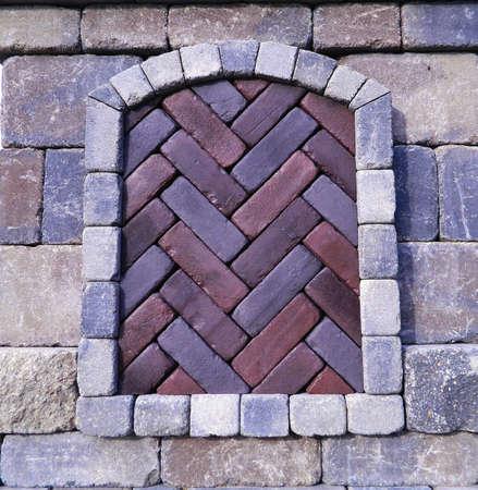 inlay: Brick Inlay