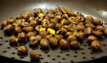 conker: Chestnuts