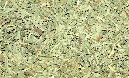 lemon grass: Dried lemon grass Lemon grass Cymbopogon citratus