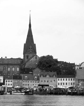 eligible: La ciudad de Flensburg