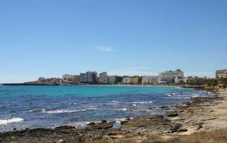 coma: Coma on Mallorca