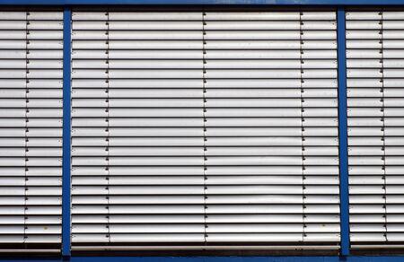window coverings: Sun protection