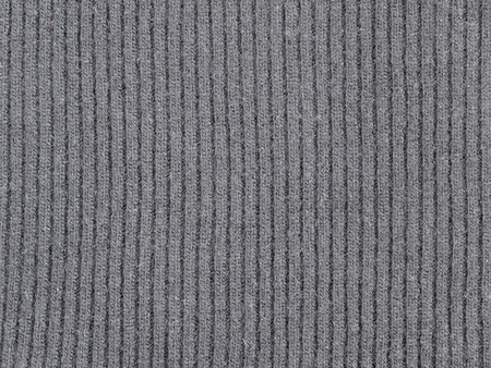 ribbed: Grey ribbed wool cold weather clothes