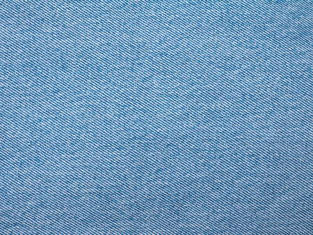 Light blue washed denim background Archivio Fotografico