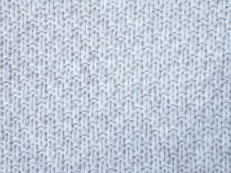 warm cloth: Light gray cotton knitted warm cloth background