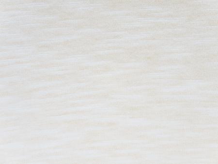White breezy t-shirt cotton knitted fabric texture swatch Reklamní fotografie