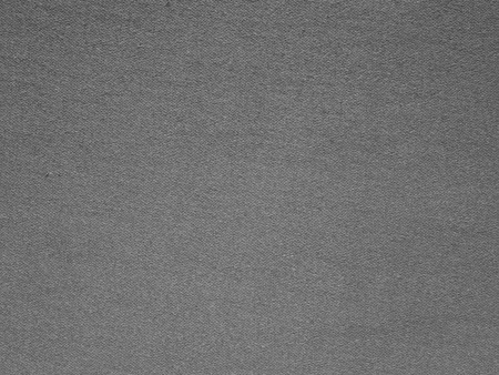 Gray cotton satin bed sheet fabric texture swatch