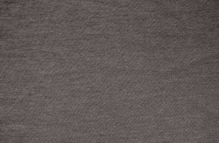 Brown knitwear cotton fabric texture swatch