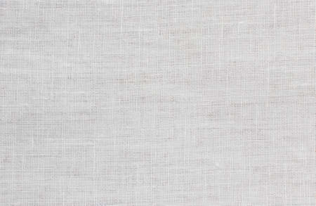 White rough linen boho shirt fabric texture swatch