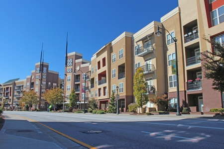 Town Homes photo