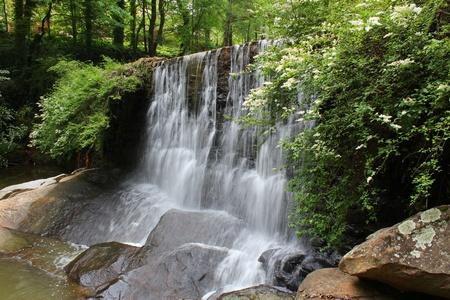 Waterfall Stock Photo - 13292032