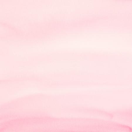 正方形ピンクの水彩紙の背景として 写真素材
