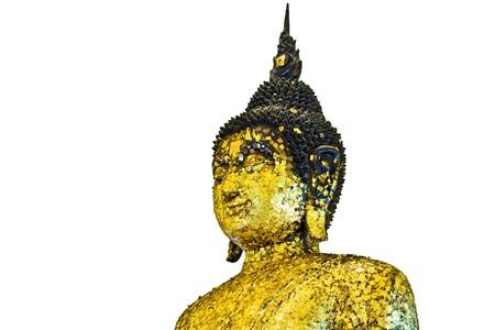 Luang Por Yai Buddha, Bangkok, Thailand. Stock Photo - 7079331