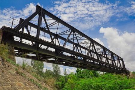 Viaduct. photo