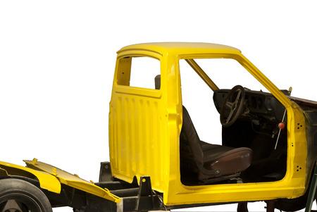 auto repair: Auto Body Repair.