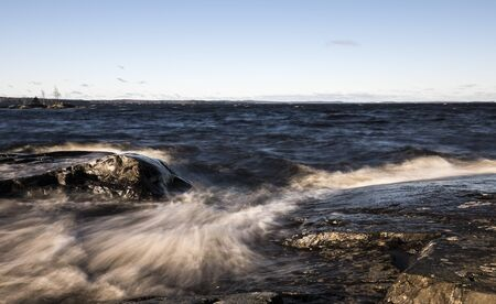 windy: Windy lakeside