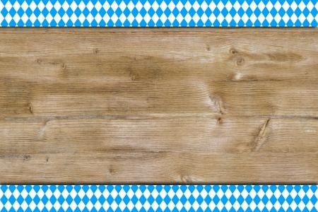 Bavarian background Standard-Bild