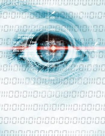 Data protection photo