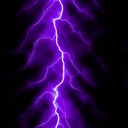 lightning bolt: Thunderbolt