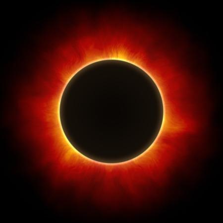 the corona: Sun corona