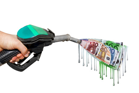 expensive: Expensive fuel