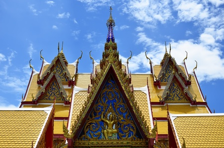 wiwekaram: wang wiwekaram temple