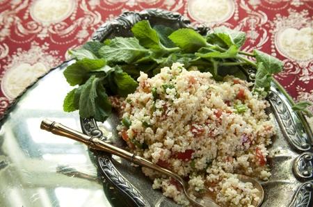 Tabouli Salad photo