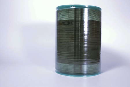 cds: Stack of cds ready for any use