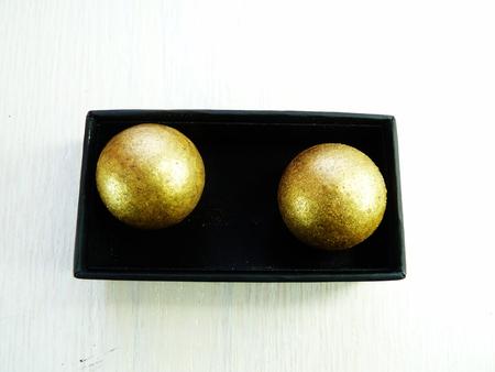 gilt: gilt chocolates in presentation package