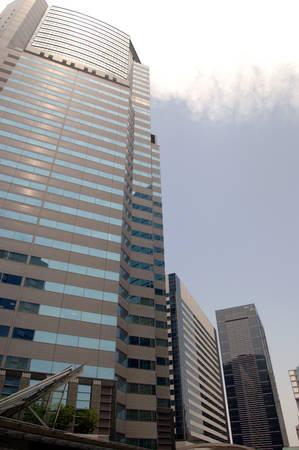 bldg: High rise Bldg. Shinagawa