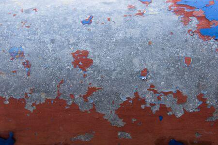 peeling paint texture background Stock Photo - 16914519